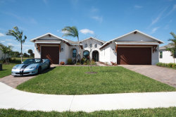 Photo of 2562 SE Chapel Bridge Lane, Melbourne, FL 32940 (MLS # 837565)