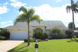 Photo of 437 7th Seventh Avenue, Indialantic, FL 32903 (MLS # 837606)