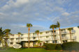 Photo of 3190 N Atlantic Avenue, Unit 322, Cocoa Beach, FL 32931 (MLS # 837613)