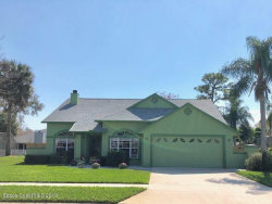 Photo of 913 Whisperoak Drive, Melbourne, FL 32901 (MLS # 837633)