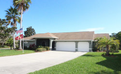 Photo of 1439 Patriot Drive, Melbourne, FL 32940 (MLS # 837699)
