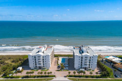 Photo of 1323 Highway A1a, Unit 201, Satellite Beach, FL 32937 (MLS # 837714)