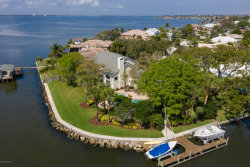 Photo of 1845 River Shore Drive, Indialantic, FL 32903 (MLS # 837936)