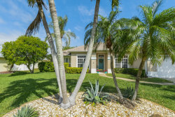 Photo of 220 Seaglass Drive, Melbourne Beach, FL 32951 (MLS # 837969)