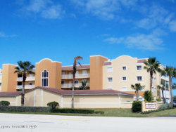 Photo of 1851 Highway A1a, Unit 4405, Indian Harbour Beach, FL 32937 (MLS # 838270)