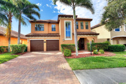 Photo of 379 Montecito Drive, Satellite Beach, FL 32937 (MLS # 838586)