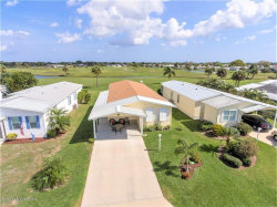 Photo of 1102 Barefoot Circle, Barefoot Bay, FL 32976 (MLS # 838661)