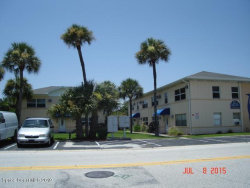 Photo of 380 N Brevard Avenue, Unit A-1, Cocoa Beach, FL 32931 (MLS # 838704)