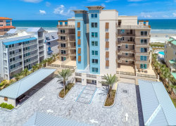 Photo of 807 S Atlantic Avenue, Unit 201, New Smyrna Beach, FL 32169 (MLS # 838841)