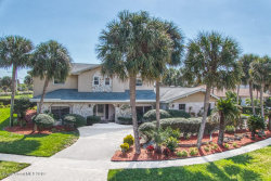 Photo of 2235 Sea Horse Drive, Melbourne Beach, FL 32951 (MLS # 838867)