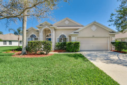 Photo of 2191 Weatherly Avenue, West Melbourne, FL 32904 (MLS # 838878)