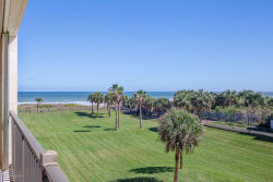 Photo of 1830 N Atlantic Avenue, Unit 306, Cocoa Beach, FL 32931 (MLS # 838887)