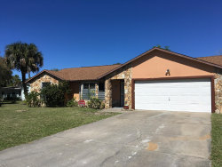 Photo of 2409 Greenway Drive, Melbourne, FL 32901 (MLS # 838919)