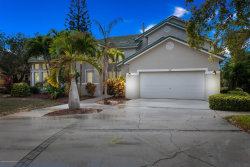Photo of 1790 Canterbury Drive, Indialantic, FL 32903 (MLS # 839095)