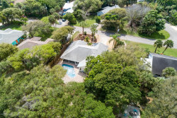 Photo of 120 Medina Street, Melbourne Beach, FL 32951 (MLS # 839446)