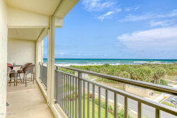 Photo of 3060 N Atlantic Avenue, Unit 511, Cocoa Beach, FL 32931 (MLS # 839491)