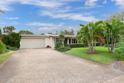 Photo of 311 Hibiscus Trail, Melbourne Beach, FL 32951 (MLS # 839561)