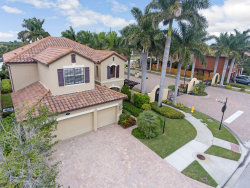 Photo of 664 Mission Bay Drive, Satellite Beach, FL 32937 (MLS # 839587)