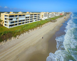 Photo of 1831 Highway A1a, Unit 3105, Indian Harbour Beach, FL 32937 (MLS # 839596)