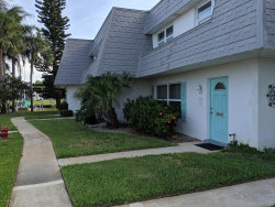 Photo of 428 Meadowlark Lane, Unit 315, Satellite Beach, FL 32937 (MLS # 839615)