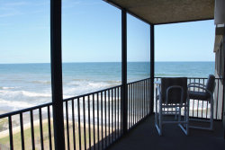 Photo of 205 Highway A1a, Unit 508, Satellite Beach, FL 32937 (MLS # 839620)