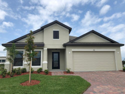 Photo of 1896 Fuji Drive, Melbourne, FL 32940 (MLS # 839651)