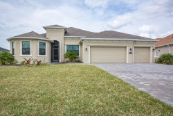 Photo of 3074 Trasona Drive, Melbourne, FL 32940 (MLS # 839680)