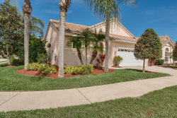 Photo of 8230 Simpkins Way, Melbourne, FL 32940 (MLS # 839710)