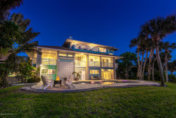 Photo of 400 Richards Road, Melbourne Beach, FL 32951 (MLS # 839840)