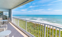Photo of 295 Highway A1a, Unit 508, Satellite Beach, FL 32937 (MLS # 839879)