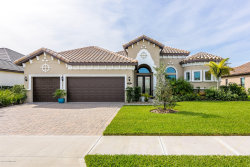 Photo of 3843 Craigston Street, Melbourne, FL 32940 (MLS # 839909)
