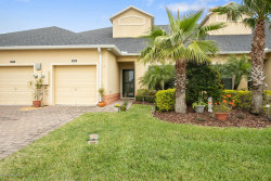 Photo of 3805 Sansome Circle, Melbourne, FL 32940 (MLS # 839985)