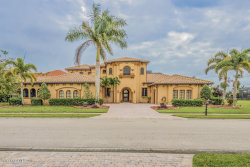 Photo of 2948 Wyndham Way, Melbourne, FL 32940 (MLS # 839987)