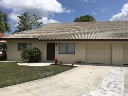 Photo of 615 Casa Grande Drive, Melbourne, FL 32940 (MLS # 839996)