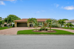 Photo of 352 Dorset Drive, Cocoa Beach, FL 32931 (MLS # 840008)