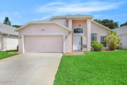 Photo of 4915 Erin Lane, Melbourne, FL 32940 (MLS # 840077)