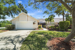 Photo of 877 Ridge Lake Drive, Melbourne, FL 32940 (MLS # 840286)