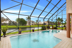 Photo of 860 Peregrine Drive, Melbourne, FL 32903 (MLS # 840332)