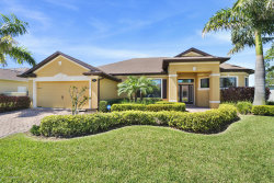Photo of 1560 Marcello Drive, Melbourne, FL 32934 (MLS # 840392)