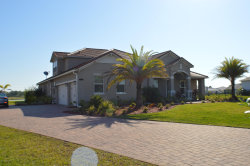 Photo of 3727 Province Drive, Melbourne, FL 32934 (MLS # 840394)