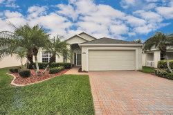 Photo of 681 Indian Oaks Drive, Melbourne, FL 32901 (MLS # 840444)