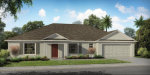Photo of 338 SW Olean Street, Palm Bay, FL 32908 (MLS # 840569)