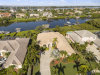 Photo of 140 Island View Drive, Indian Harbour Beach, FL 32937 (MLS # 840686)