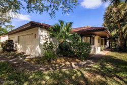 Photo of 510 Parkside Place, Indian Harbour Beach, FL 32937 (MLS # 840882)