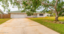 Photo of 449 Red Sail Way, Satellite Beach, FL 32937 (MLS # 841401)