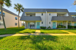 Photo of 416 Dove Lane, Unit 18, Satellite Beach, FL 32937 (MLS # 841939)