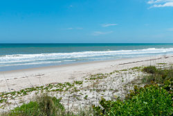 Photo of 2835 N Highway A1a, Unit 604, Indialantic, FL 32903 (MLS # 842071)