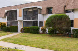 Photo of 2700 N Highway A1a, Unit 3-201, Indialantic, FL 32903 (MLS # 842134)