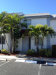 Photo of 177 Seaport Boulevard, Unit 37, Cape Canaveral, FL 32920 (MLS # 842228)