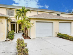 Photo of 806 Mimosa Place, Indian Harbour Beach, FL 32937 (MLS # 842316)